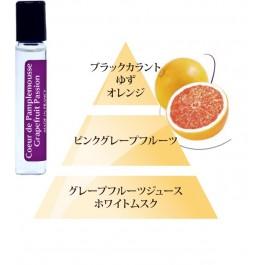 テスターサンプル6ml・グレープフルーツ Grapefruit Passion