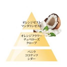 テスターサンプル6ml・ココナッツ・モノイ cocount monoi